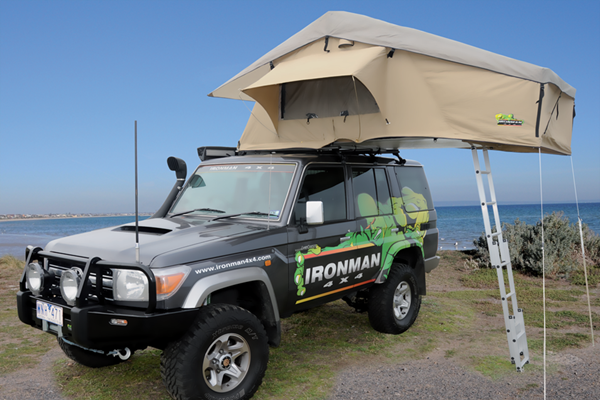 Superior Roof Top Tent